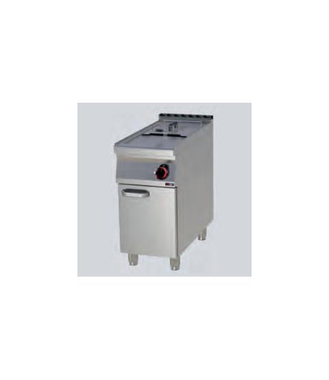 Friteuse électrique 17l Largeur 400mm