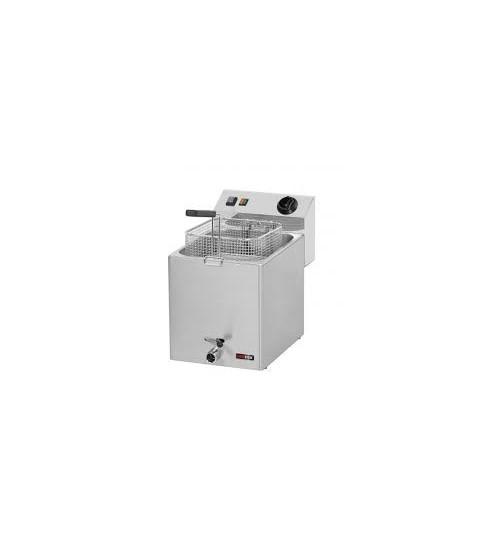 Friteuse électrique 8L Largeur 310mm