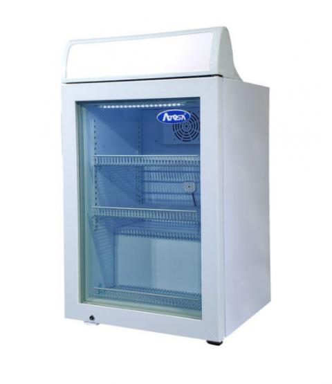 Mini Armoire Réfrigérée Négative - 100L - Atosa