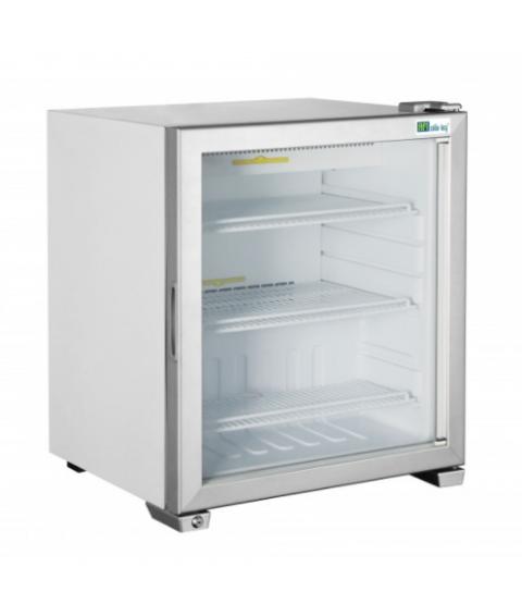 Mini Armoire Réfrigérée Négative Porte Vitrée - 49 L - AFI Collin Lucy