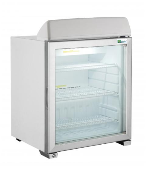 Mini Armoire Réfrigérée Négative - 49 L - AFI Collin Lucy