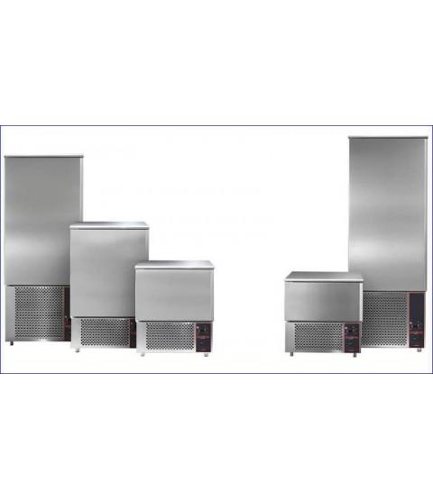 Cellule de refroidissement et de congélation rapide - H 760 à 1260 - STALGAST