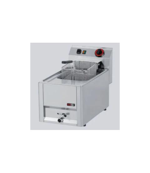 Friteuse Électrique - 8L 6kW - REDFOX