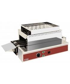Salamandra de cuisine pro - 1080 toasteurs/Heure - DIAMOND