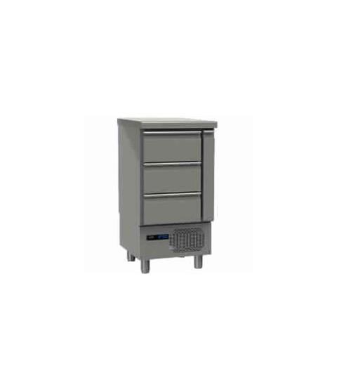 Réfrigérateur pour poissons 1 tiroir triples meilleur prix