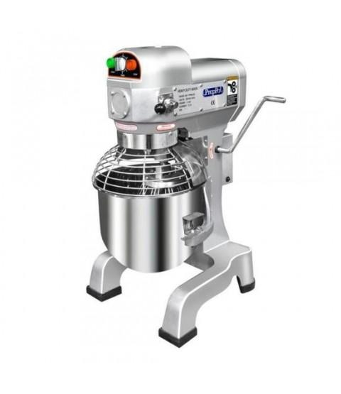 Batteur Mélangeurs Planétaires - 30L - ATOSA