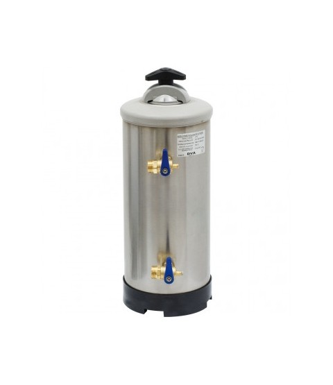 Adoucisseur d'eau - 8 à 12 L - STALGAST