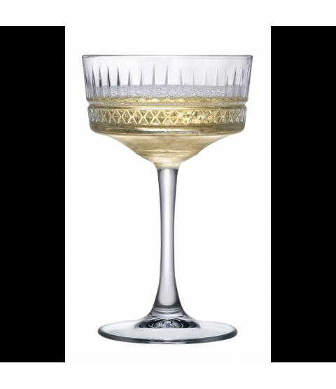 Verre à Champagne 260 ml Elysia - Lot de 12 - Stalgast