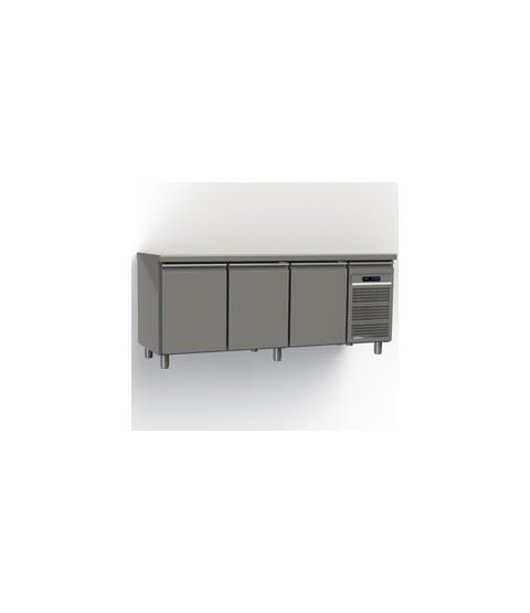 Table réfrigérée 3 portes corps 47 -Matériel Restauration pro