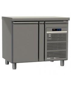 Table réfrigérée une porte (corps 65)