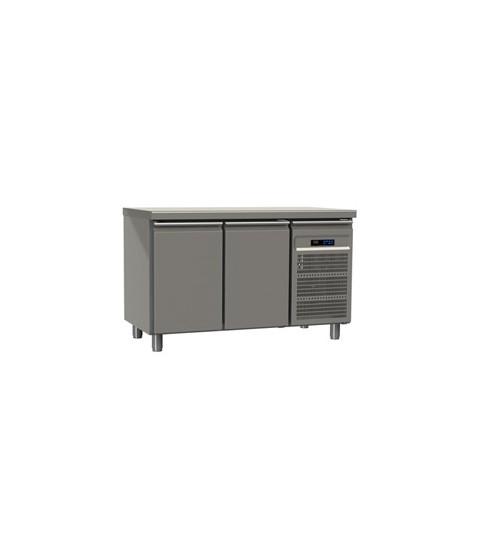 Table réfrigérée 2 portes  (corps 65)