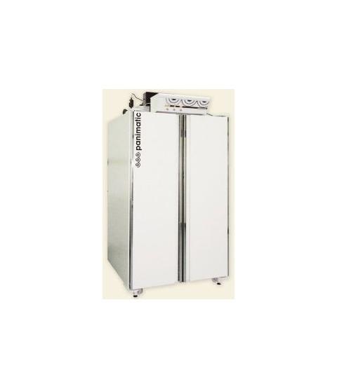 Armoires de fermentation avec grilles et couches pour grilles  935*800