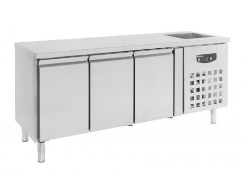 Table réfrigérée