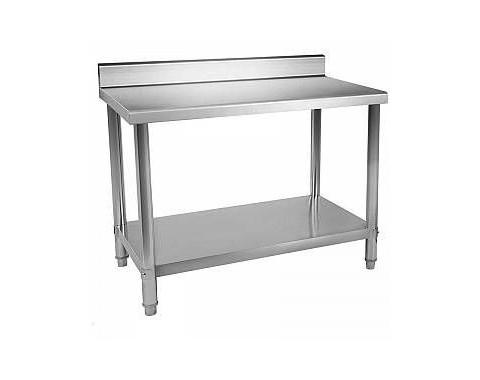 Tables inox