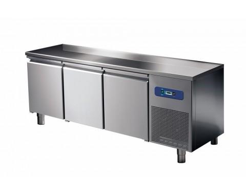 Table réfrigérée pâtissière