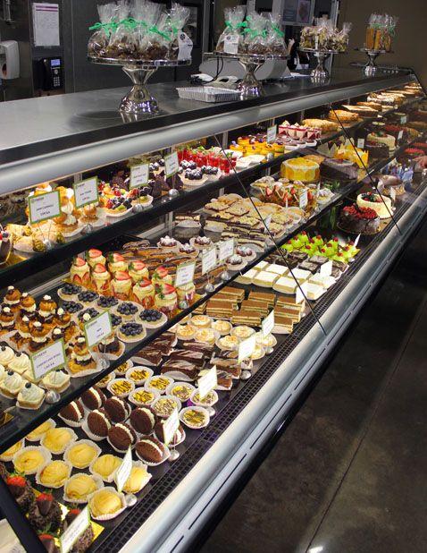 Boulangeri Pâtisserie